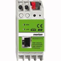 Merten KNX Inside Control MEG IP Gateway