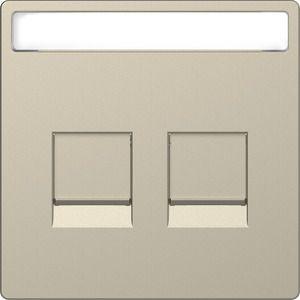 Merten Zentralplatte MEG4564-6033 Preisvergleich