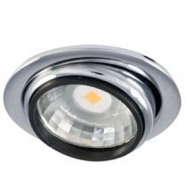 Nobile Downlight 1850230212 Typ N 5022 COB LED Energieeffizienz A++ bis A