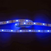 Nobile LED Band 5011100599 Typ Flexible LED SMD 5050 RGB 12V Energieeffizienz A++ bis A