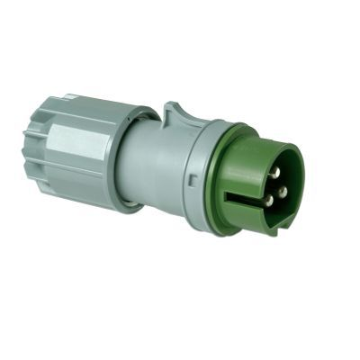 PC Electric Stecker 062v