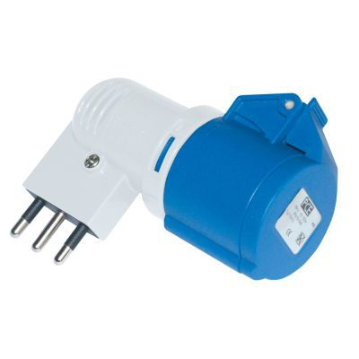 PC Electric Adapter 9434200