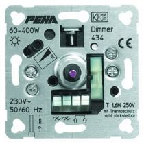 Peha Phasenabschnittdimmer D 436 o.A. Nr. 00209613
