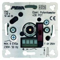Peha Potentiometer D 430 POT O.A. Nr. 00210913