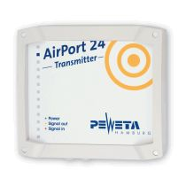 Peweta Air Port Sender 10.940.100 EAN Nr. 4250594501001