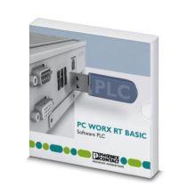 Software-SPS 2700291 Typ PC WORX RT BASIC
