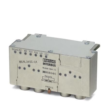 Phoenix Contact Repeater 2732499 Typ IBS RL 24 OC-LK-2MBD Preisvergleich