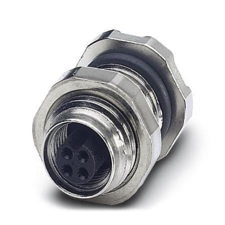 Phoenix Contact Einbaubuchse 1530650 Typ SACC-DSI-M5FS-4CON-L180 Preisvergleich