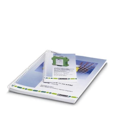 Phoenix Contact Anwenderhandbuch 1208539 Typ UM IA ASD 21 Preisvergleich