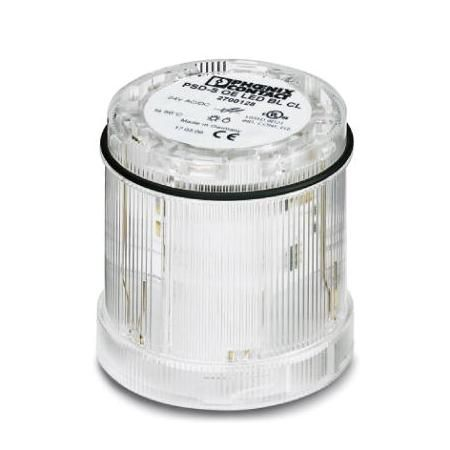 Phoenix Contact LED-Blinklichtelement 2700128 Typ PSD-S OE LED BL CL