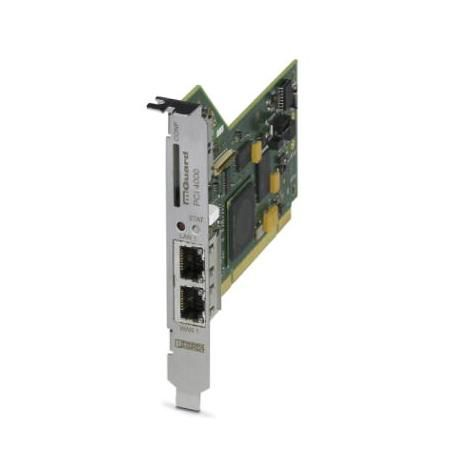 Phoenix Contact Router 2701275 Typ FL MGUARD PCI4000 VPN