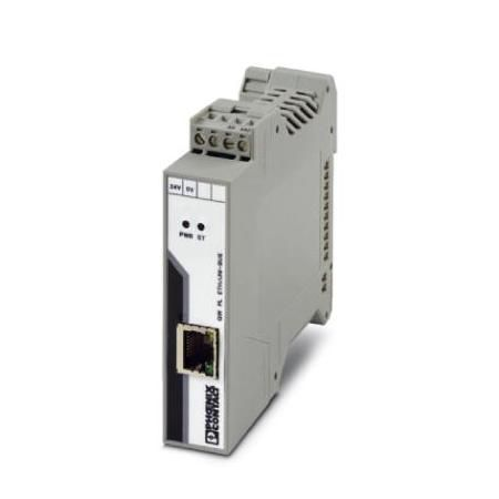 Phoenix Contact Ethernet Multiplexer 2702233 Typ GW PL ETH/UNI-BUS