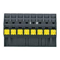 Pilz Ersatz Klemmen 751008 PNOZ s Set1spring loaded terminals 45mm Preisvergleich