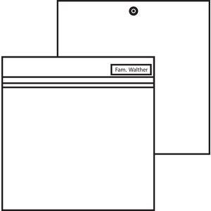ritto briefkastenelement 1574371 online bestellen im ens. Black Bedroom Furniture Sets. Home Design Ideas