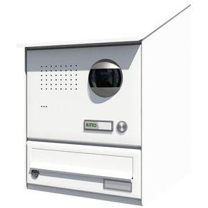 ritto briefkasten rge1309170 online bestellen im ens elektronetshop. Black Bedroom Furniture Sets. Home Design Ideas