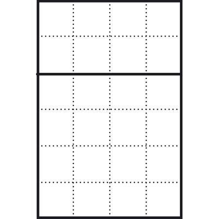 siedle briefkastenmodul 200023010 00 typ bga 611 4 6 0 w. Black Bedroom Furniture Sets. Home Design Ideas