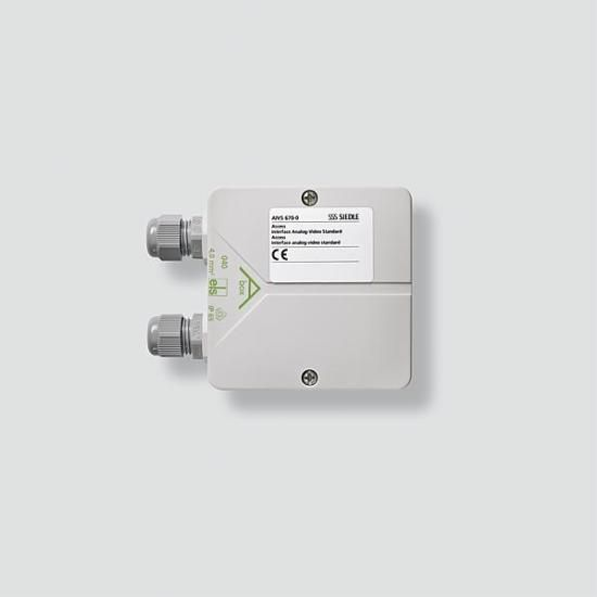 Siedle Interface 200041608-00 Typ AIVS 670-0 EAN Nr. 4015739416080