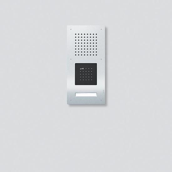 Siedle Funktionseinheit Audio Türstation 210007714-00 Typ F CL AELM 01 B-0