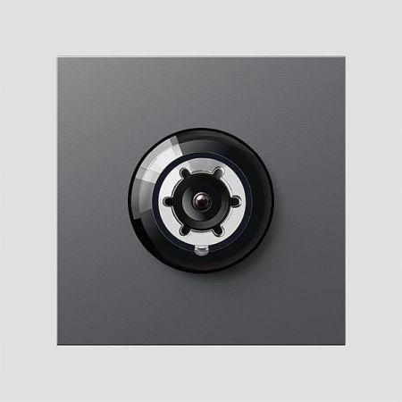 siedle access kamera 200048205 01 typ acm 673 01 dg online. Black Bedroom Furniture Sets. Home Design Ideas