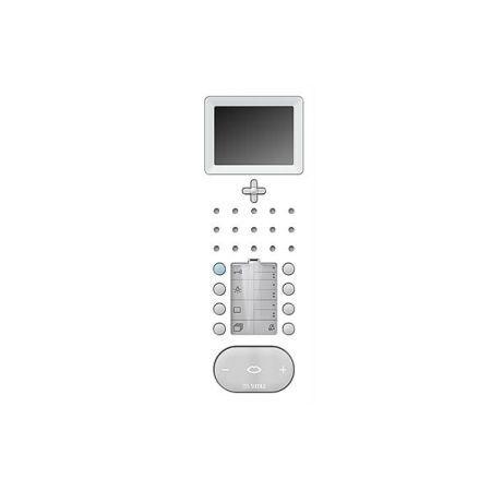 siedle freisprechtelefon 200044459 00 typ ahf 870 0 wh w online bestellen im ens elektronetshop. Black Bedroom Furniture Sets. Home Design Ideas