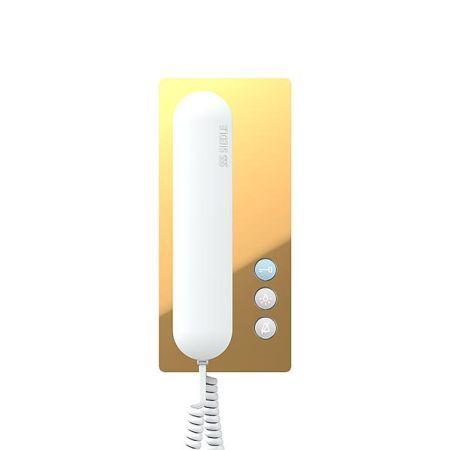 siedle telefon 200044620 00 typ bts 850 02 eg w online. Black Bedroom Furniture Sets. Home Design Ideas
