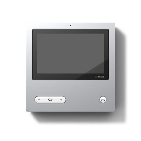 siedle video panel 200044216 00 typ bvpc 850 0 a w online. Black Bedroom Furniture Sets. Home Design Ideas