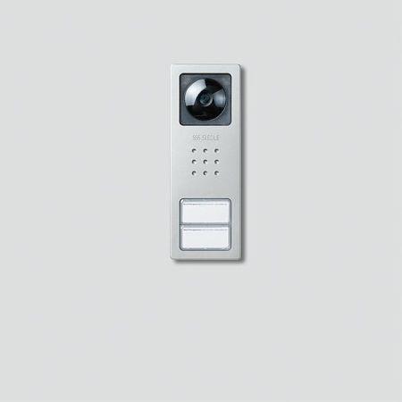 siedle t rstation 200029856 00 typ cv 850 2 bs online. Black Bedroom Furniture Sets. Home Design Ideas