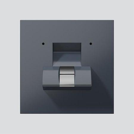 siedle fingerprint modul fpm 611 02 ag nr 210004917 00. Black Bedroom Furniture Sets. Home Design Ideas