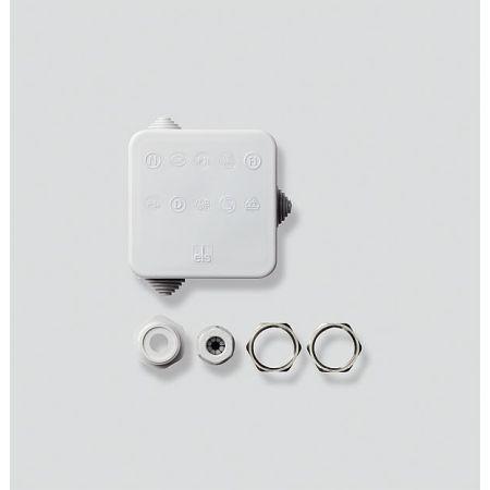 siedle verteilerdose 200038639 00 typ zvd ks 611 0 online. Black Bedroom Furniture Sets. Home Design Ideas