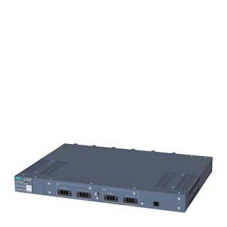 Siemens Switch 6GK5324-4GG10-4JR2 Typ 6GK53244GG104JR2