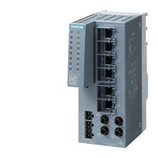 Siemens Switch 6AG1106-2BB00-7AC2 Typ 6AG11062BB007AC2