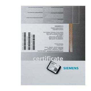 Siemens SIMOTION Scout Software 6AU1810-0BA41-4UA0