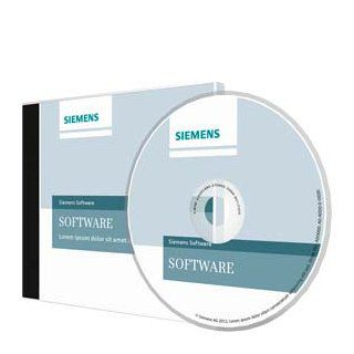Siemens SIMOTION Engineering System Software 6AU1810-1CA43-1XT7