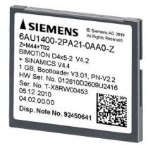 Siemens Software 6AU1400-2PA02-0AA0