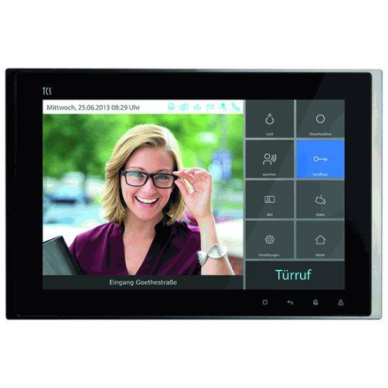 TCS Video IP Außenstation AVD98040-0010 Preisvergleich