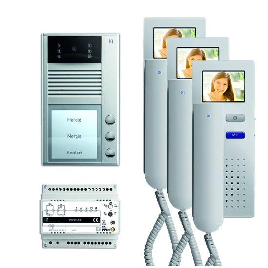 TCS Videopaket PVC2430-0010 Typ 1189 Preisvergleich