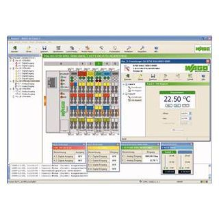 Wago Software 759-302/000-923 EAN Nr. 4045454877583