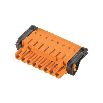 Weidmüller Leiterplattensteckverbinder 1890410000 Typ BLT 5.08HC/21/180LR SN OR BX Preisvergleich