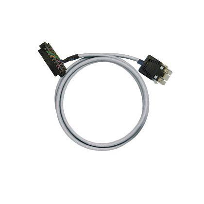 Weidmüller Kabel 7789016010 Typ PAC-CMLX-RV24-V1-1M Preisvergleich
